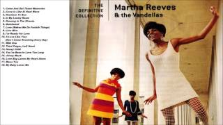 Martha amp; The Vandellas 39;The Definitive Collection39; HD