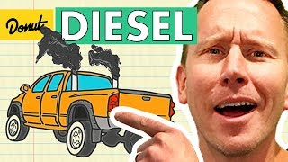 DIESEL | How it Works