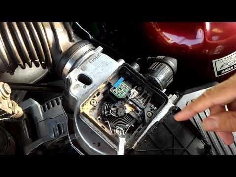 BMW E36M43 AFM setting