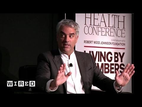 Wired Health Conference: Quitting Smoking