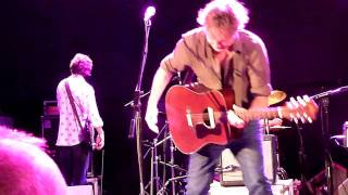 The Jayhawks - Settled Down Like Rain & Take Me With You (When You Go)