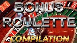 ALL the BONUSES!! Bookies Roulette Bonus Compilation