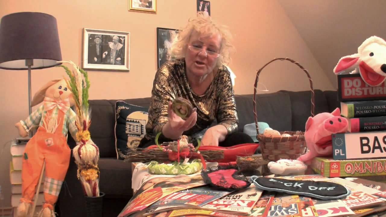 Baśka blog, odcinek 089 - Madame Dupari