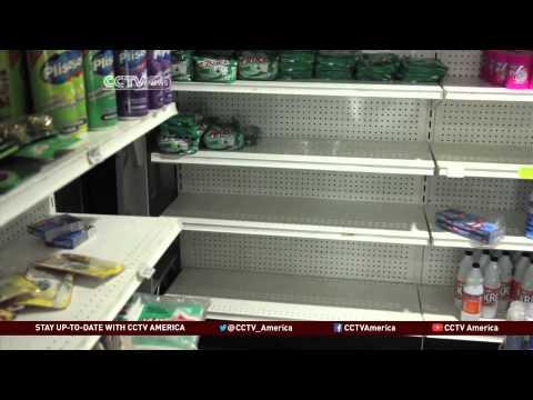 Venezuela's Economic Challenges
