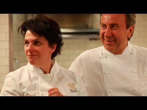 Good Cooking: A Relais & Chateaux Dinner for the Barbara Lynch Foundation
