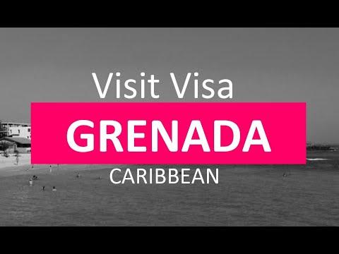 Grenada Visa for Pakistani l Contact us