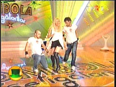 Xonia Tombola Castigatorilor Dirty Dancer