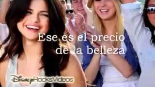 Selena Gomez & The Scene  Who Says Letra Español