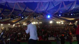 watch   garry sandhu live performance song ego live show 2017