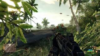 Let's Play Crysis: Warhead [BLIND] - Mission 1 - Call me Ishmael