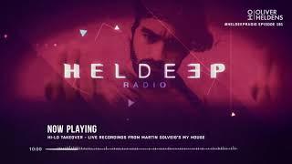 Oliver Heldens Heldeep Radio 181