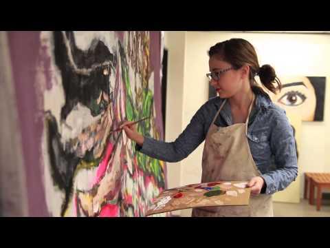 Metropolitan Arts Institute Promo Video