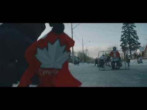 Air Canada: Our Time