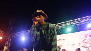 Sallah Fest. 2014