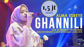 Download Mp3 Ghannili Esbeye Gambus - Live At Pp. Ngalah Pasuruan || 1jt Viewers