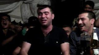 BİR DAMCI (Resad, Perviz, Elekber, Mirferid, Terlan, Teymur, Vuqar) Meyxana 2015