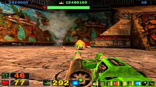 Serious Sam: The Second Encounter Gameplay [HD]