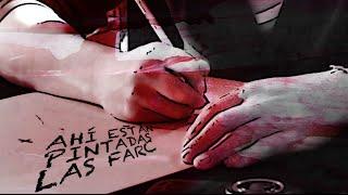 Ahí están pintadas las FARC - Testigo Directo HD
