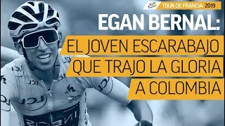 Egan Bernal, un campeón desde antes de nacer I Noticias I El Espectador