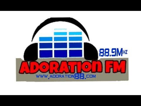 Christian Radio Station SVG Contemporary Christian Radio Station