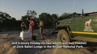 VeldFokus Prize Package Season 9 | Jock Safari Lodge