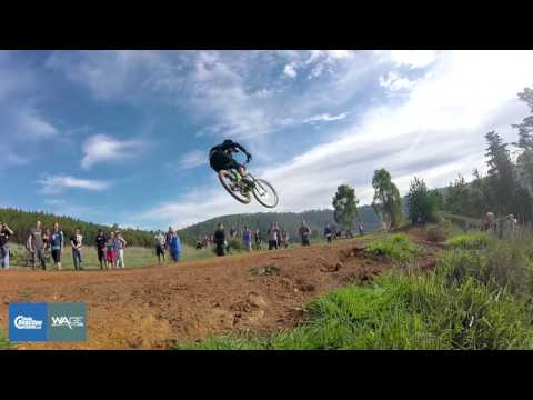 WA Gravity Enduro National Round 2017 Highlights