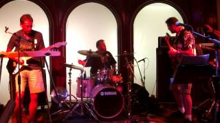 Gates of Delirium covered by the AHEPJ guys at the Hard Rock Miami