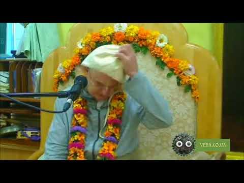 Шримад Бхагаватам 4.8.12-13 - Прабхавишну прабху