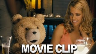 Ted - Double Date Dinner Clip