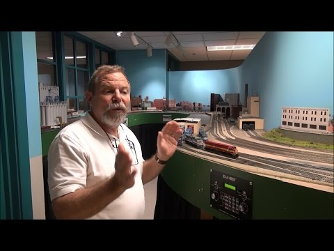 Behind the Scenes visit to Model Railroader Magazine HQ (Kalmbach Publishing) in Waukesha, WI