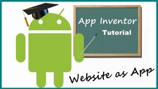 Webseite als Android App: App programmieren für Webseite und Blog