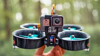 The Cinematic Drone Revolution is Here : DJI VS FPV