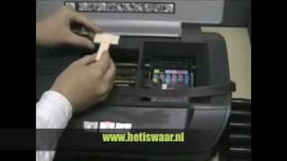 inktsysteem voor epson printer