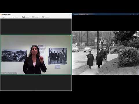 Standing Up For Change: African American Women And The Civil Rights Movement