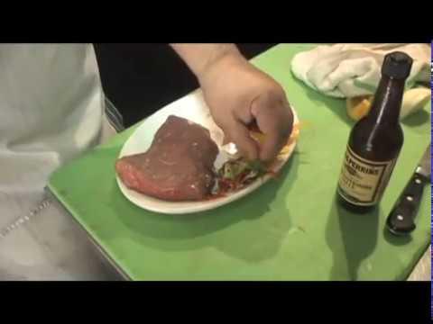 Italian London Broil