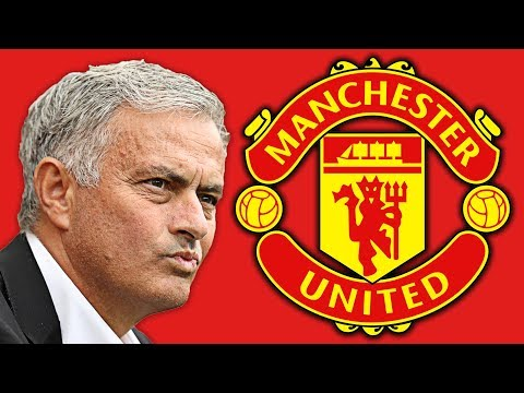 WHY I STILL BACK JOSE MOURINHO AS MAN UTD MANAGER