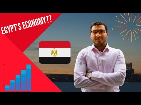 financial update: The Egyptian Economy after the Coronavirus