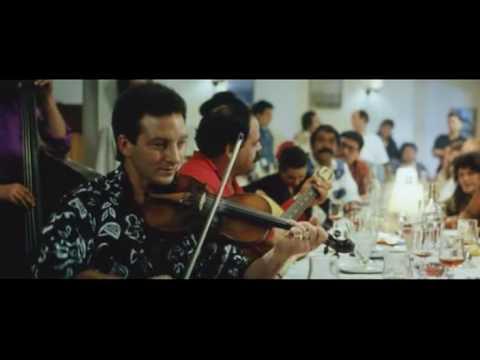 Spanish Gypsy music
