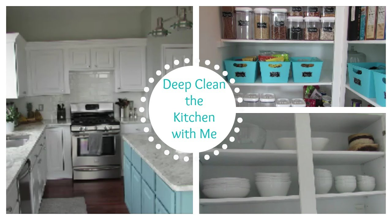 how to keep kitchen clean and organized week 2 2016 clean and organized home challenge 9465