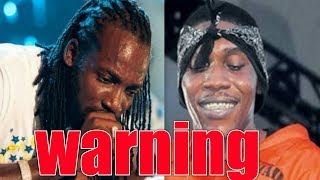 Mavado Ignore Vybz Kartel Warning To Stay Away From Prison