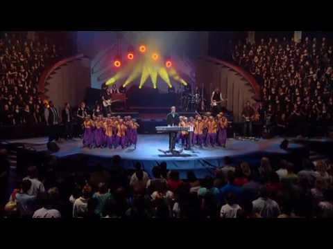 Michael W. Smith & African Children's Choir