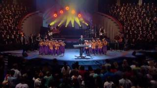Michael W Smith African Children S Choir When I Think Of You A New Hallelujah