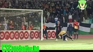 ضربات الترجيح: كأس الجزائر وفاق سطيف ـ شباب قسنطينة (تعليق الزواوي)