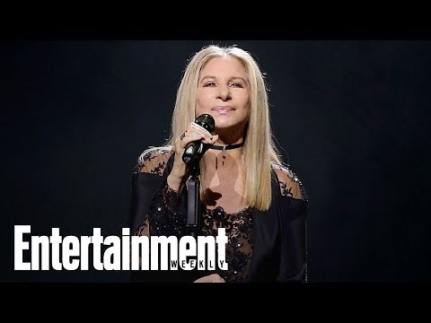 Barbra Streisand Cloned Her Dead Dog Twice | News Flash | Entertainment Weekly