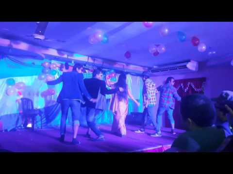 Kolaveri Group Dance by Students Of Chittagong Govt. City College