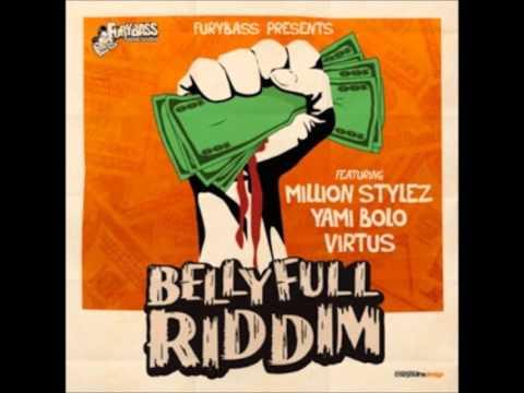 Bellyfull Riddim (Instrumental Version)