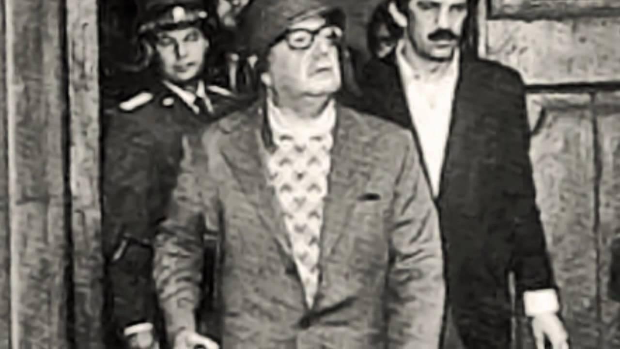 President Salvador Allende The Last Speech Youtube