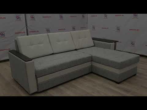 Отличная Мебель 51  Купить угловой диван Д-80 в Мурманске