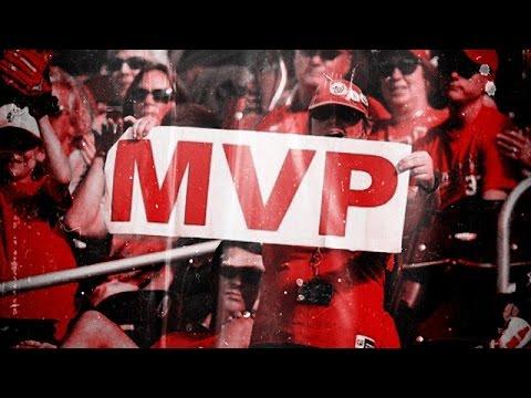 Wale - MVP (Bryce Harper)