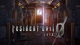Resident Evil 0 HD Remaster - Gameplay Español